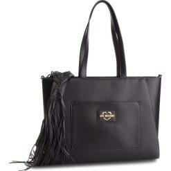 Torebka LOVE MOSCHINO - JC4068PP17LG0000  Nero. Czarne torebki do ręki damskie Love Moschino, ze skóry ekologicznej. Za 1,039.00 zł.