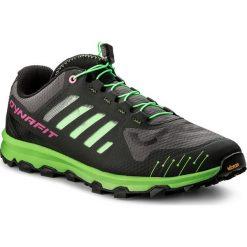 Buty DYNAFIT - Feline Vertical 64025 Anthracite 0801. Czarne buty sportowe męskie Dynafit, z materiału. W wyprzedaży za 479.00 zł.