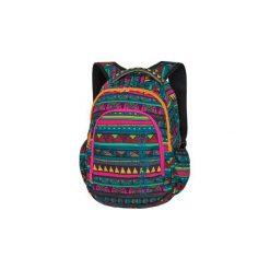 Plecak Młodzieżowy Coolpack Prime Mexican+śniadaniówka. Torby i plecaki dziecięce marki Tuloko. Za 99.00 zł.