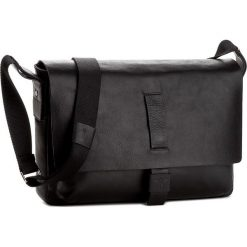 Torba na laptopa JOOP! - Loreto 4140003464 Black 900. Czarne torby na laptopa damskie JOOP!, ze skóry. W wyprzedaży za 779.00 zł.