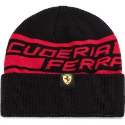 Czapka PUMA - SF Fanwear Beanie 021775 01 Puma Black 02. Czarne czapki i kapelusze męskie Puma. Za 139.00 zł.
