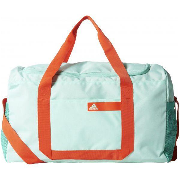 04d13cb018708 Adidas Good Tb M Sol Easy Green /Easy Green Green M - Torby podróżne ...