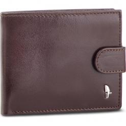 Duży Portfel Męski PUCCINI - PL1953 Brown 2. Brązowe portfele męskie Puccini, ze skóry. Za 139.00 zł.