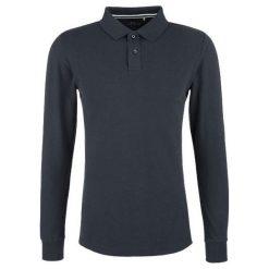 S.Oliver Koszulka Polo Męska M Ciemnoniebieski. Czarne koszulki polo męskie S.Oliver, z długim rękawem. Za 119.00 zł.