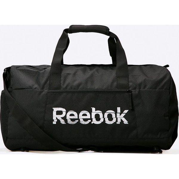 e50a7da9c6650 Reebok - Torba - Torby sportowe męskie marki Reebok. W wyprzedaży za ...