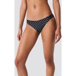 Hot Anatomy Dół bikini w kropki - Black. Czarne bikini damskie Hot Anatomy, w kropki. Za 64.95 zł.