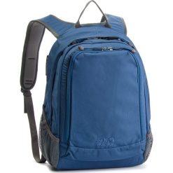 Plecak JACK WOLFSKIN - Perfect Day 24040-1588 Ocean Wave. Niebieskie plecaki damskie Jack Wolfskin, z materiału, sportowe. Za 169.99 zł.