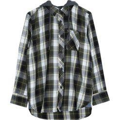 Zielona Koszula Getting Started. Koszule dla chłopców marki bonprix. Za 69.99 zł.