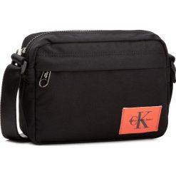 Saszetka CALVIN KLEIN JEANS - Sport Essential Flig K40K400044 001. Czarne saszetki męskie Calvin Klein Jeans, z jeansu, młodzieżowe. W wyprzedaży za 209.00 zł.