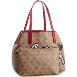 Torebka GUESS - HWSB69 95230  BRM. Brązowe torebki do ręki damskie Guess, ze skóry ekologicznej. W wyprzedaży za 419.00 zł.