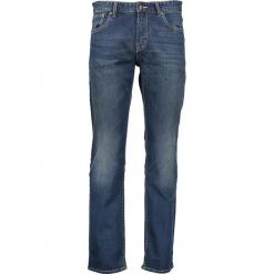 Dżinsy - Straight fit - w kolorze niebieskim. Niebieskie jeansy męskie Ben Sherman. W wyprzedaży za 152.95 zł.