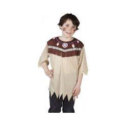 Koszula Indiańska 7 - 9 lat,  kostium dla dzieci. Koszule dla chłopców marki bonprix. Za 50.50 zł.