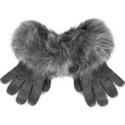 Rękawiczki Damskie TRUSSARDI JEANS - Gloves Knitted 59Z00006 M E151. Rękawiczki damskie marki B'TWIN. W wyprzedaży za 169.00 zł.