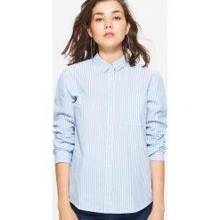 Klasyczna koszula - Niebieski. Koszule damskie marki SOLOGNAC. Za 59.99 zł.