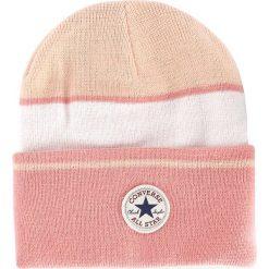 Czapka damska CONVERSE - 561424 Dusk Pink. Czerwone czapki i kapelusze damskie Converse, z materiału. Za 89.00 zł.