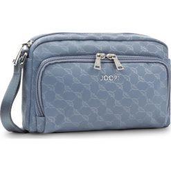 Torebka JOOP! - Lele 4140003884 Light Blue 401. Niebieskie listonoszki damskie JOOP!, z materiału. W wyprzedaży za 269.00 zł.