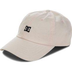 Czapka z daszkiem DC - Unkle Fred ADYHA03546 MDJ0. Czerwone czapki i kapelusze męskie DC. W wyprzedaży za 119.00 zł.