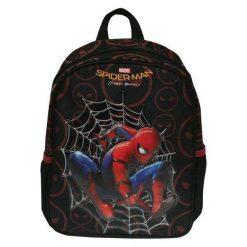 Eurocom Plecak dziecięcy 3D Spider-Man 3 Homecoming (239236). Torby i plecaki dziecięce marki Tuloko. Za 56.04 zł.