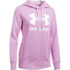 Under Armour Bluza damska Favorite Fleece PO różowa r. L (1302360-924). Bluzy sportowe damskie Under Armour. Za 165.22 zł.
