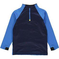 """Koszulka """"Thomas 605"""" w kolorze niebieskim. T-shirty dla chłopców marki Reserved. W wyprzedaży za 82.95 zł."""