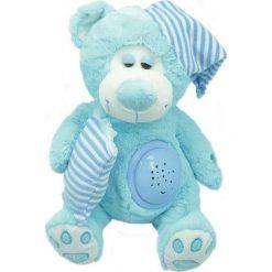 Śpioszek niebieski projektor - 3060068087. Śpioszki niemowlęce marki Pollena Savona. Za 81.40 zł.