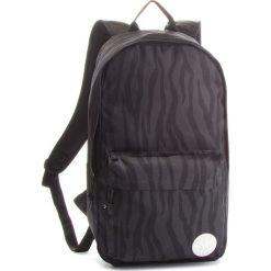 Plecak CONVERSE - 10003331-A08 001. Czarne plecaki damskie Converse, z materiału. W wyprzedaży za 109.00 zł.