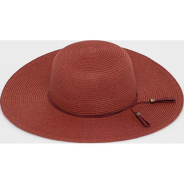 dcb32c847a7b31 Medicine - Kapelusz Basic - Czapki i kapelusze damskie marki ...