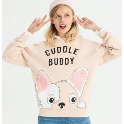Bluza Cuddle buddy - Kremowy. Bluzy damskie marki KALENJI. W wyprzedaży za 29.99 zł.