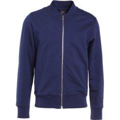 PS by Paul Smith JACKET Bluza rozpinana dark blue. Kardigany męskie PS by Paul Smith, z bawełny. Za 589.00 zł.