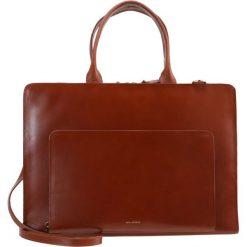 8289a789d05e5 Torby na laptopa damskie  Royal RepubliQ GALAX DAY Aktówka cognac