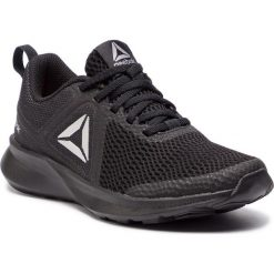 Buty Reebok - Speed Breeze DV3988 Black/Silver/Cold Grey. Czarne obuwie sportowe damskie Reebok, z materiału. Za 249.00 zł.