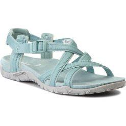 Sandały MERRELL - Terran Ari Lattice J94022  Aquifer. Sandały damskie marki bonprix. W wyprzedaży za 189.00 zł.