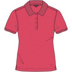 KILLTEC Koszulka damska Eljas Lady  czerwona r. L (19375). T-shirty damskie KILLTEC. Za 78.08 zł.