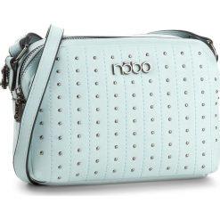 Torebka NOBO - NBAG-E2850-C012 Niebieski. Niebieskie listonoszki damskie Nobo, ze skóry ekologicznej. W wyprzedaży za 119.00 zł.
