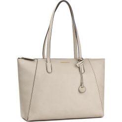 Torebka COCCINELLE - AF8 Clementine Soft E1 AF8 11 01 01 Seashell 143. Brązowe torebki do ręki damskie Coccinelle, ze skóry. W wyprzedaży za 689.00 zł.