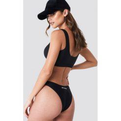 Ow Intimates Góra bikini Maui - Black. Czarne bikini damskie Ow Intimates. Za 181.95 zł.