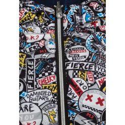 Little Marc Jacobs Kurtka przejściowa schwarz/blau. Kurtki i płaszcze dla dziewczynek Little Marc Jacobs, z materiału. Za 499.00 zł.