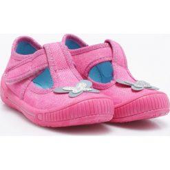 Superfit - Tenisówki dziecięce. Buty sportowe dziewczęce marki Converse. W wyprzedaży za 99.90 zł.
