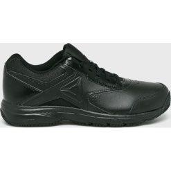 Reebok - Buty. Czarne buty sportowe męskie Reebok, z gumy. Za 199.90 zł.