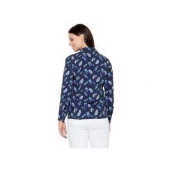 Koszula K428 Wzór 50. Szare koszule damskie Katrus. Za 119.00 zł.