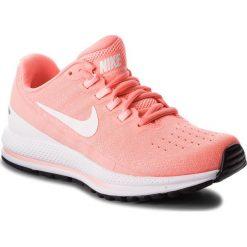 Buty NIKE - Air Zoom Vomero 13 922909 600 Rose Claire Atomique/Blanc. Czerwone obuwie sportowe damskie Nike, z materiału. W wyprzedaży za 429.00 zł.