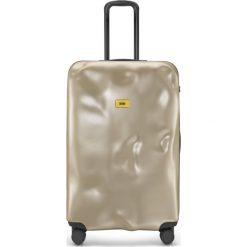 Walizka Icon duża złota. Walizki męskie Crash Baggage. Za 1,120.00 zł.