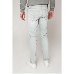 Calvin Klein Jeans - Jeansy Berlin Blue. Niebieskie jeansy męskie Calvin Klein Jeans. W wyprzedaży za 359.90 zł.