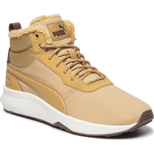 Sneakersy PUMA St Activate Mid Wtr 369784 02 TaffyTaffy