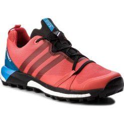 Buty adidas - Terrex Agravic Gtx GORE-TEX AC7767 Hirere/Cblack/Brblue. Czerwone buty sportowe męskie Adidas, z gore-texu. W wyprzedaży za 449.00 zł.