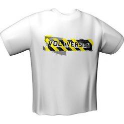 GamersWear VOLLVERSION PCG T-Shirt White (S) (6075-S). T-shirty i topy dla dziewczynek marki bonprix. Za 67.27 zł.