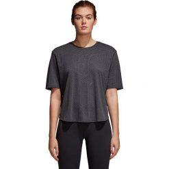Adidas Koszulka damska FreeLift Aerokn czarna r. S (CD3107). T-shirty damskie Adidas. Za 113.46 zł.
