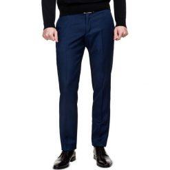 Spodnie MARCUS GDGE700008. Eleganckie spodnie męskie marki Giacomo Conti. Za 599.00 zł.
