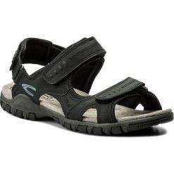 Sandały CAMEL ACTIVE - Ocean 422.11.10 Black. Sandały męskie marki Wojas. W wyprzedaży za 279.00 zł.