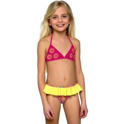 Lorin - Strój kąpielowy dziecięcy 104-128 cm. Stroje kąpielowe dla dziewczynek marki bonprix. W wyprzedaży za 59.90 zł.